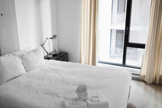 Какие стили самые популярные в отелях?