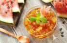 Необычное варенье из арбузных корок: пошаговый рецепт