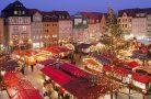 Самые роскошные рождественские ярмарки в Европе