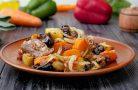 Как приготовить оригинальное блюдо цимес?