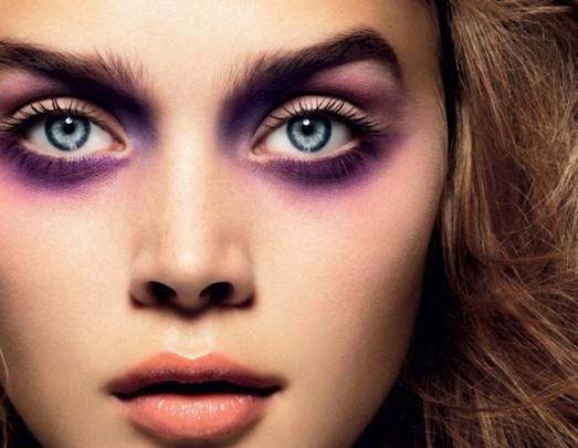 Как увеличить глаза — советы визажиста