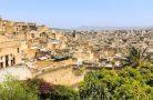 Что посмотреть на отдыхе в удивительном городе Фес?