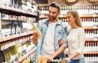 Как выбрать хорошее вино в супермаркете и есть ли оно там?