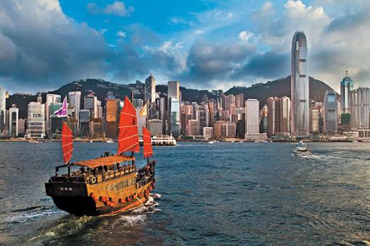 Топ 10 основних визначних пам'яток Гонконгу