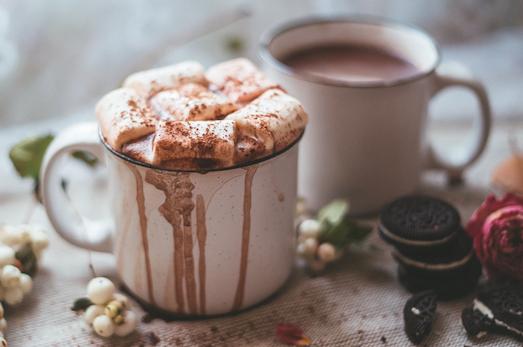 Рецепти приготування оригінального какао