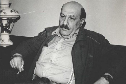 Леонид Менакер