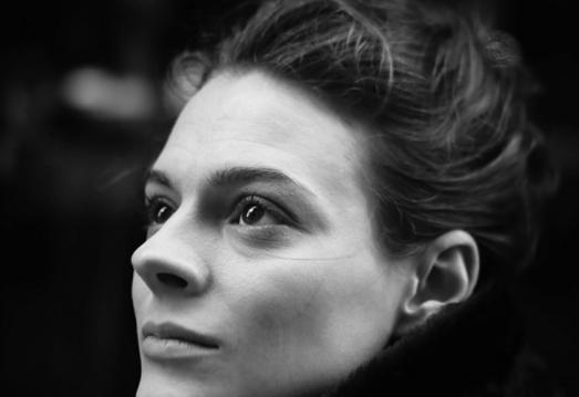 Дарья Жовнер