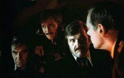 где снимали фильм экипаж 1979