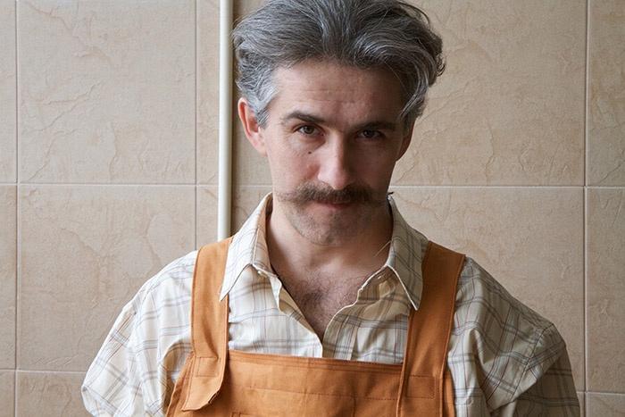 Виктор Пила