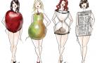 Уроки стиля: как выбрать вечернее платье