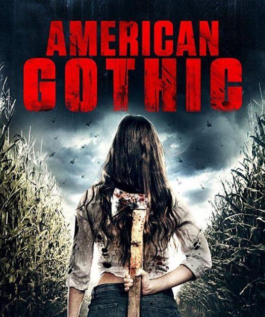«Американская готика»