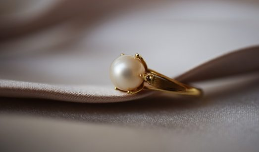 кольцо для именнниницы