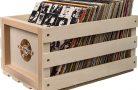 Правила хранения и ухода за виниловыми пластинками