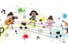 Прослушивание музыки: нужно ли оно детям