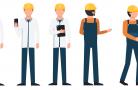Где можно заказать рабочую одежду для предприятий и производств в Киеве?
